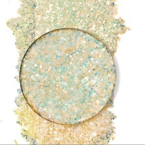 Colourpop Pressed Glitter Shadow in Hungry Ghost